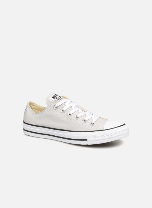 Sneakers Converse Chuck Taylor Ox W Grigio vedi dettaglio/paio