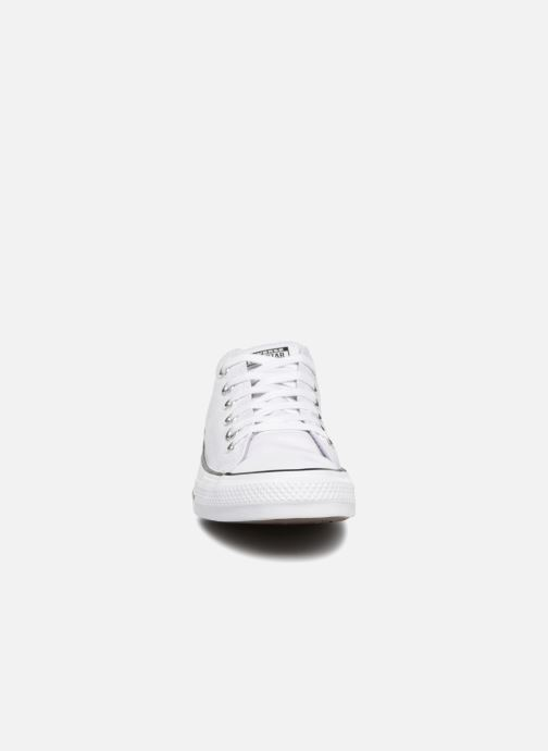 Trainers Converse Chuck Taylor Ox W White model view