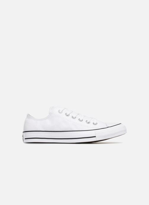 Trainers Converse Chuck Taylor Ox W White back view