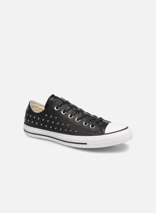 Converse Chuck Taylor Ox W (Grigio) (Grigio) (Grigio) - scarpe da ginnastica chez | A Basso Prezzo  e6d477