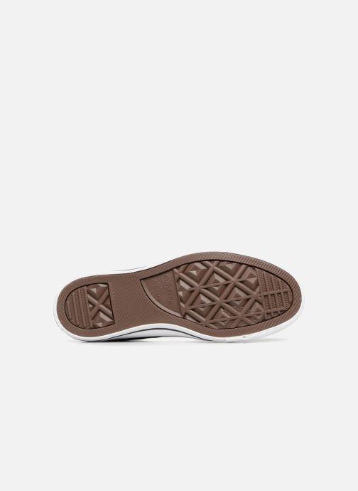Sneaker Converse Chuck Taylor Ox W schwarz ansicht von oben