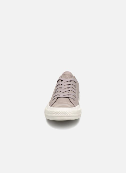 Trainers Converse Chuck Taylor Ox W Grey model view