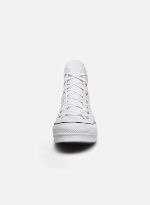 Sneakers Converse Chuck Taylor Lift Hi Wit model