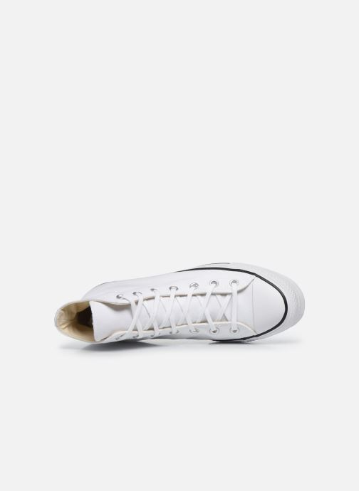 Sneakers Converse Chuck Taylor Lift Hi Wit links
