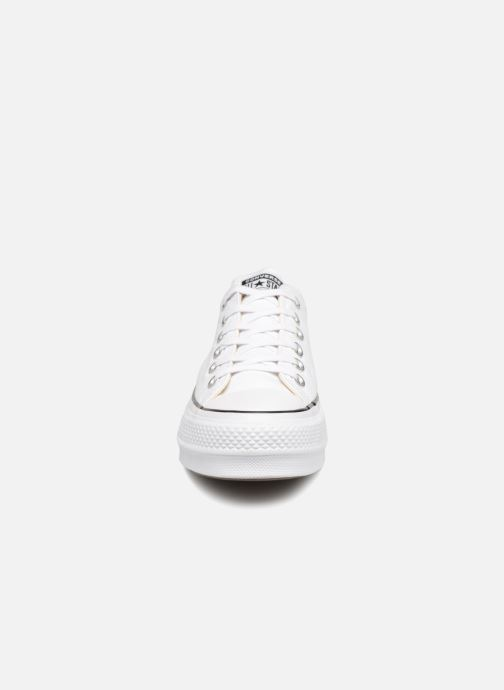 Sneakers Converse Chuck Taylor Lift Ox Wit model