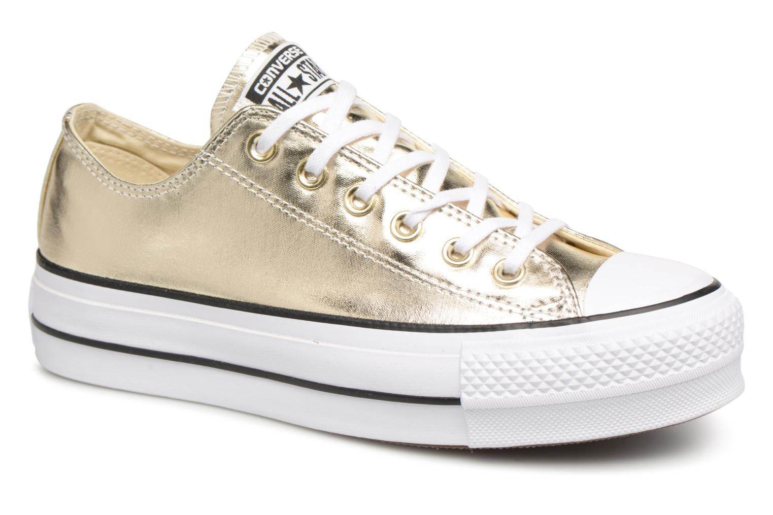 Sneakers Donna Chuck Taylor Lift Ox