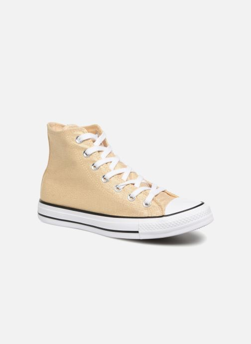 Converse Chuck Taylor Hi Light (Gold bronze) -Gutes Preis-Leistungs-Verhältnis, es lohnt sich