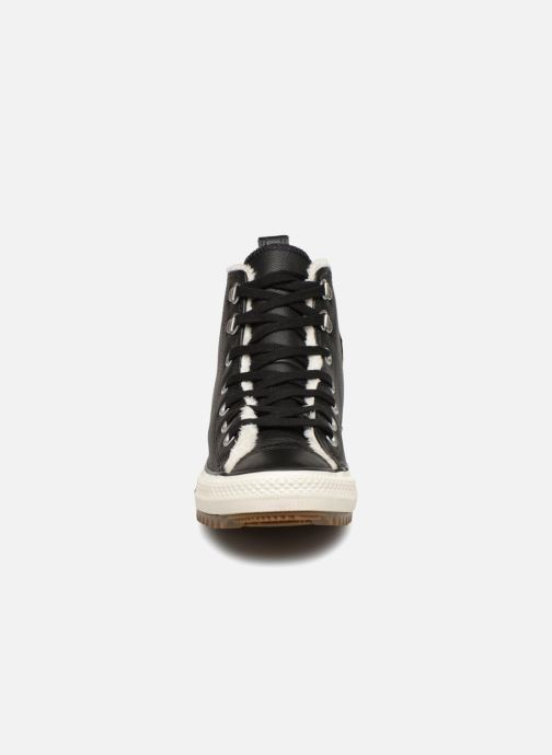 Sneakers Converse Chuck Taylor Hiker Boot Hi Zwart model