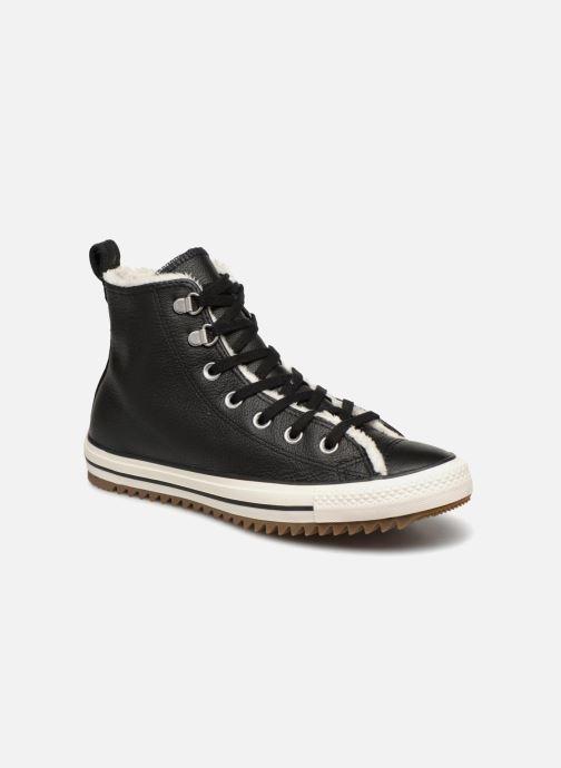 Sneakers Converse Chuck Taylor Hiker Boot Hi Zwart detail