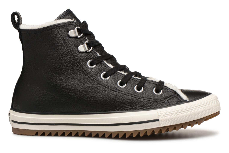 Baskets Converse Chuck Taylor Hiker Boot Hi Noir vue derrière
