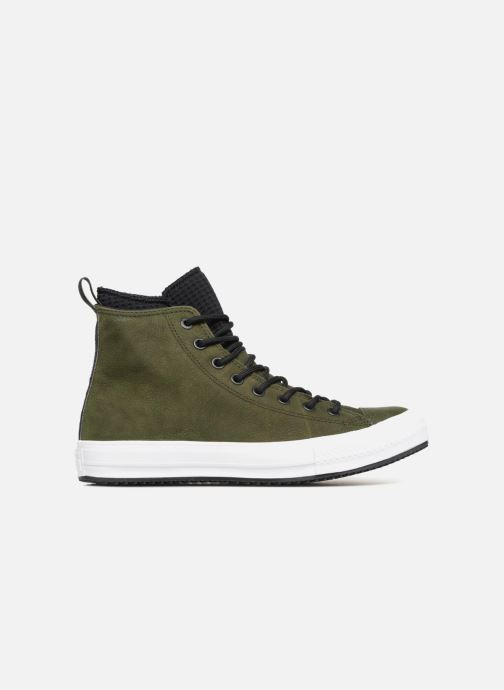 Sneaker Converse Chuck Taylor Wp Boot Hi grün ansicht von hinten