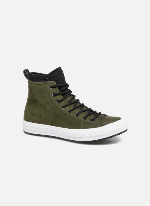 Trainers Converse Chuck Taylor Wp Boot Hi Green detailed view/ Pair view