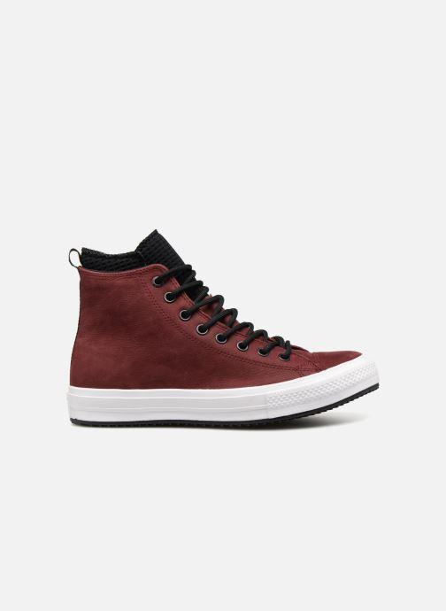 Sneaker Converse Chuck Taylor Wp Boot Hi weinrot ansicht von hinten