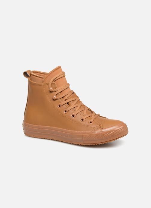 Sneakers Converse Chuck Taylor Wp Boot Hi Bruin detail