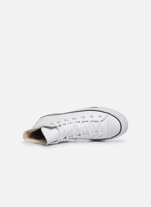 Sneakers Converse Chuck Taylor Lift Clean Hi Wit links