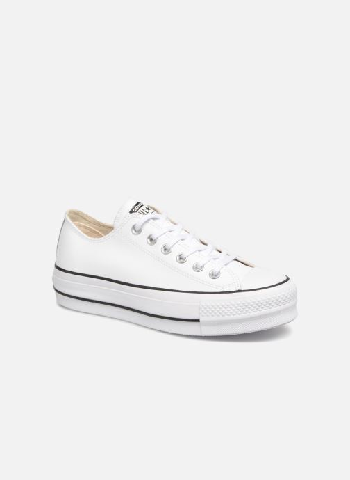 Sneaker Damen Chuck Taylor Lift Clean Ox