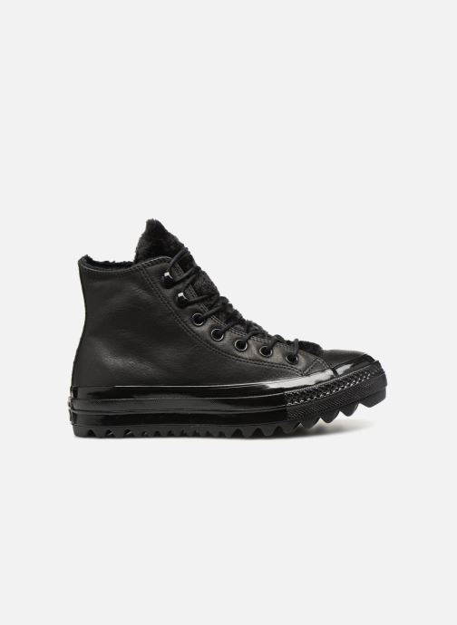 black Hi Baskets Taylor Converse Ripple Chuck Lift black Black u31cTlJFK