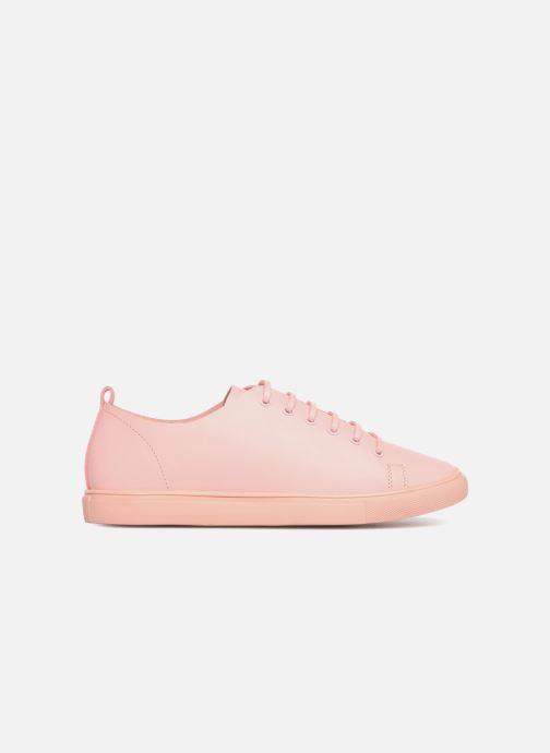 Sneaker Vanessa Wu Tennis Rose rosa ansicht von hinten