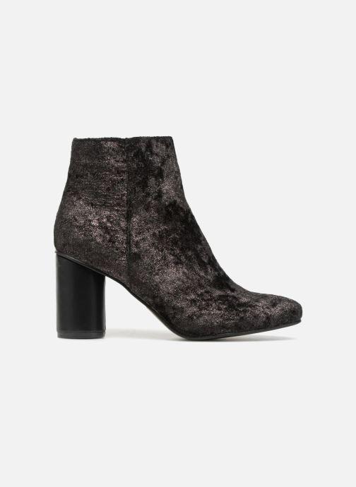 Bottines et boots Vanessa Wu Bottines Anthracite Gris vue derrière