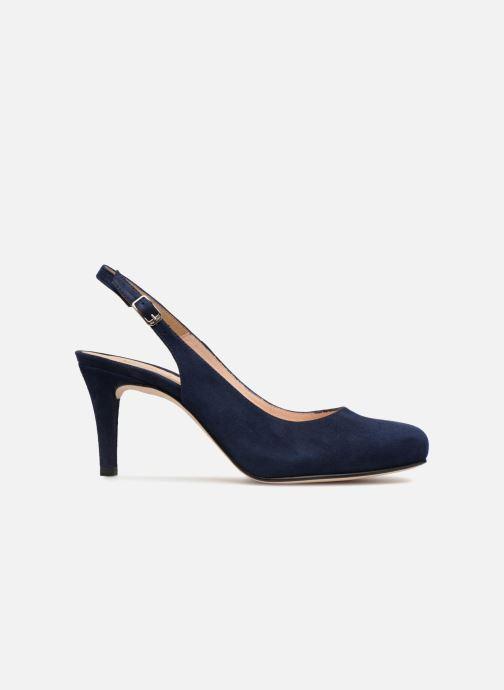 Sandales et nu-pieds Unisa NUCLEO Bleu vue derrière