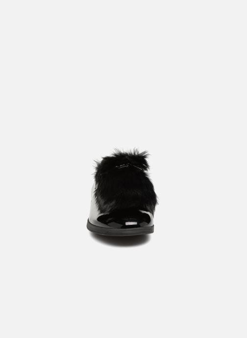 HÖGL Chinchilla (Noir) - Mocassins (340774)