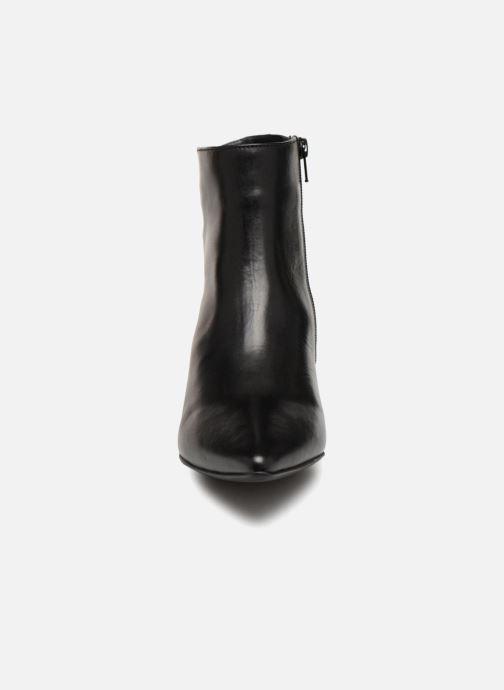 Bottines et boots HÖGL Publicity Noir vue portées chaussures