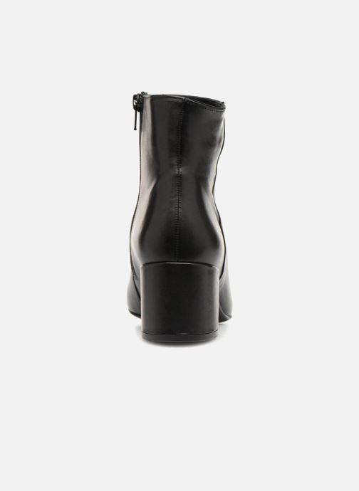 Bottines et boots HÖGL Publicity Noir vue droite