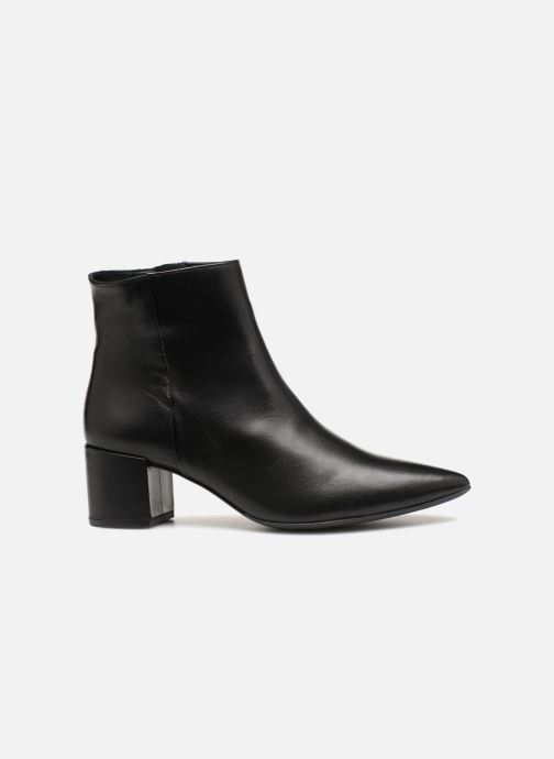 Bottines et boots HÖGL Publicity Noir vue derrière