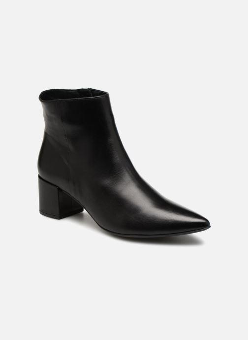 Stiefeletten & Boots HÖGL Publicity schwarz detaillierte ansicht/modell