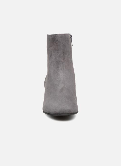 Bottines et boots HÖGL Daydream Gris vue portées chaussures
