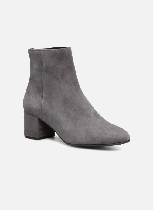 Bottines et boots HÖGL Daydream Gris vue détail/paire