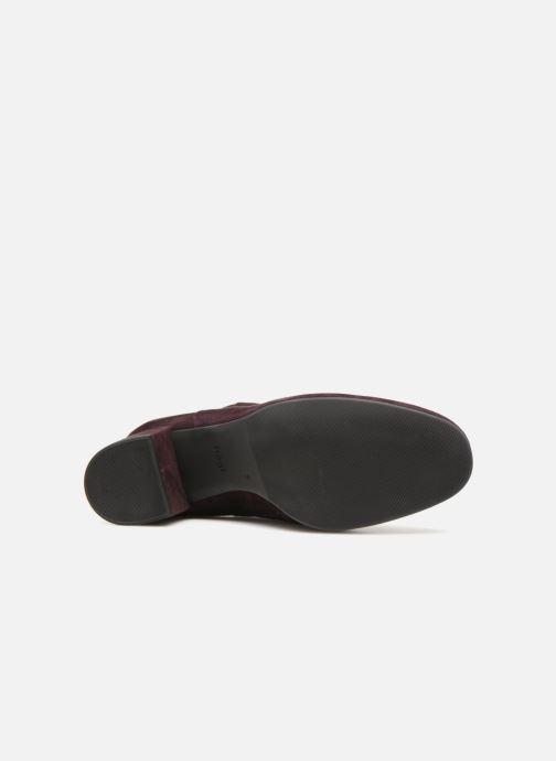 Boots en enkellaarsjes HÖGL Daydream Rood boven