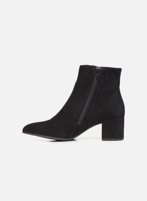 Ankle boots HÖGL Daydream Black front view