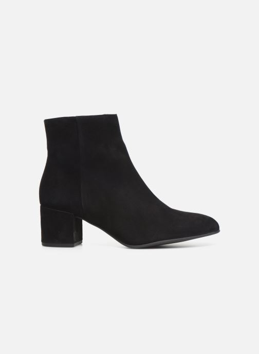 Ankle boots HÖGL Daydream Black back view
