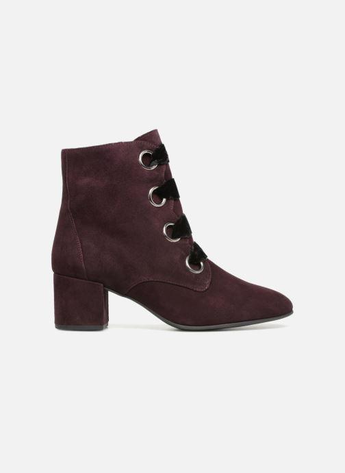 Bottines et boots HÖGL Francoise Violet vue derrière