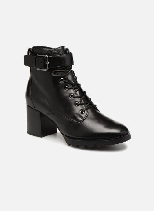 Bottines et boots HÖGL Cody Noir vue détail/paire