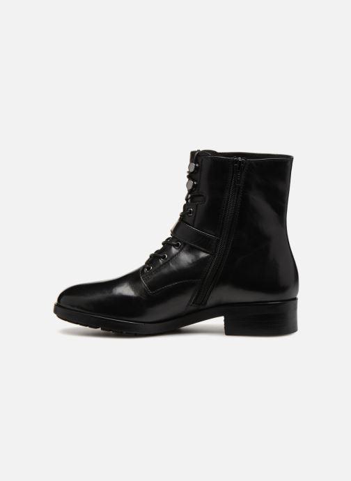 Bottines et boots HÖGL Solist Noir vue face