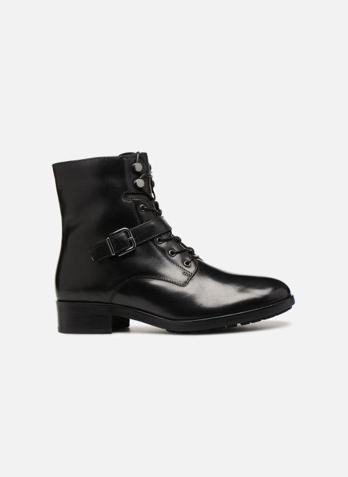 Bottines et boots HÖGL Solist Noir vue derrière