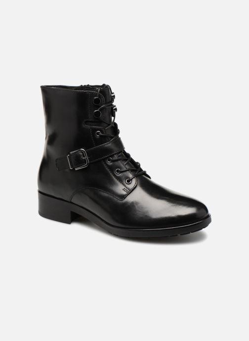 Bottines et boots HÖGL Solist Noir vue détail/paire