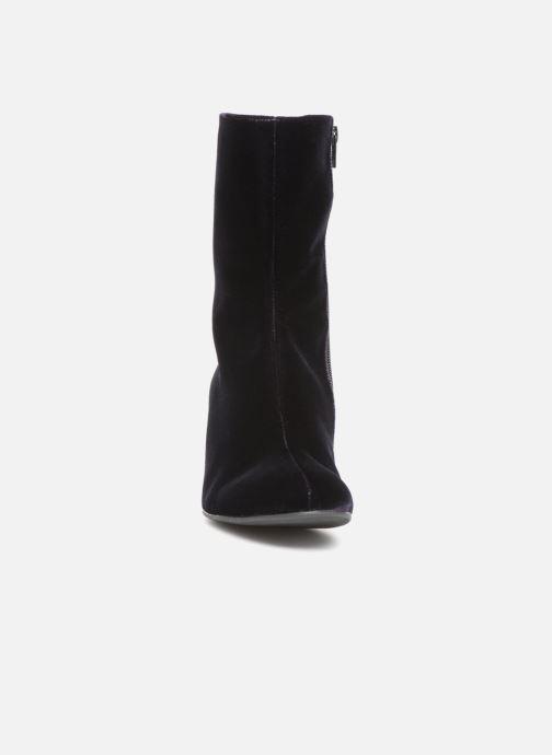 Stiefeletten & Boots HÖGL Master Piece lila schuhe getragen