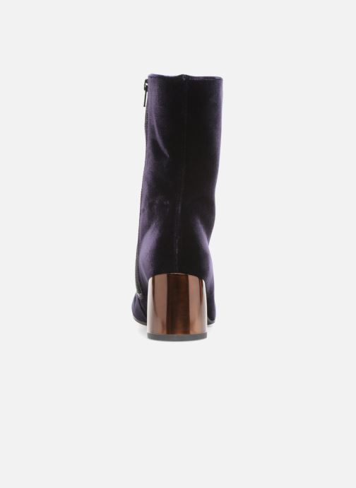 Piece Purple Master Bottines Et HÖgl Boots bfY6gy7v
