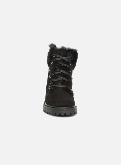 Bottines et boots Anaki TRIP Noir vue portées chaussures