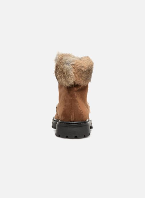 Boots 350604 Anaki Trip Stiefeletten amp; braun nTXIdwqxrX