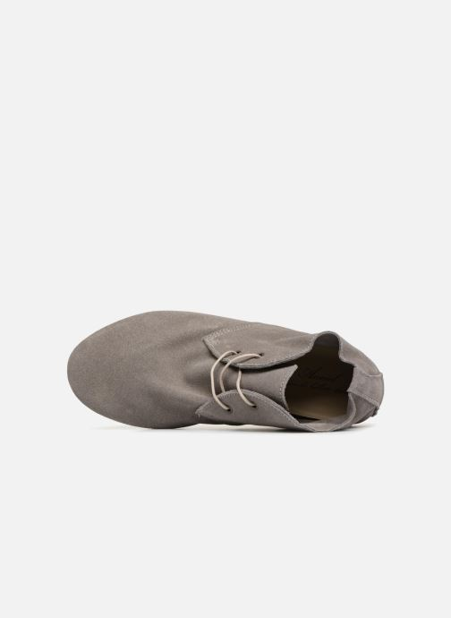 Anniel 2461 CACL (grau) - Schnürschuhe bei Más cómodo cómodo cómodo b6eba7