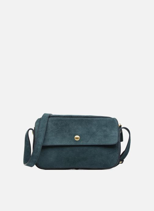 Bolsos de mano Avril Gau Paul C8 Azul vista de detalle / par
