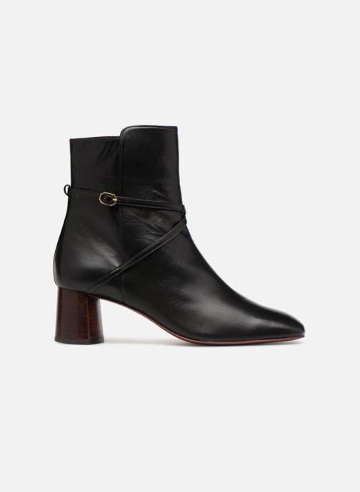 Bottines et boots Avril Gau Tamara Noir vue derrière