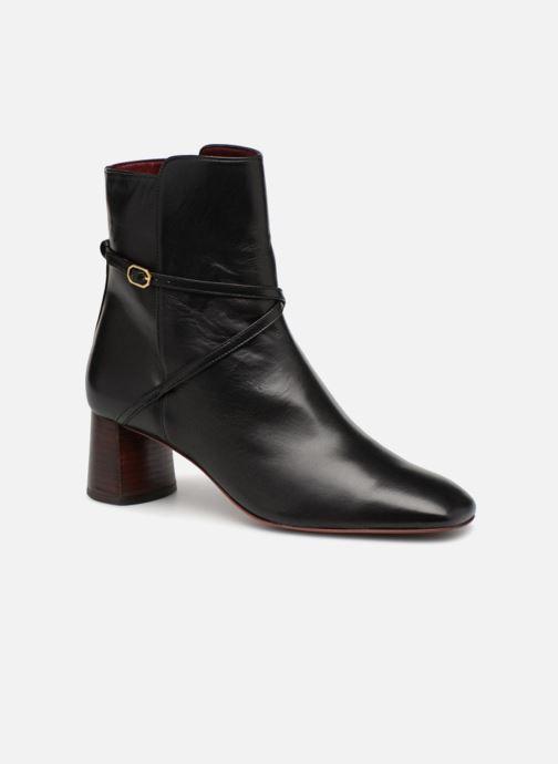 Bottines et boots Avril Gau Tamara Noir vue détail/paire