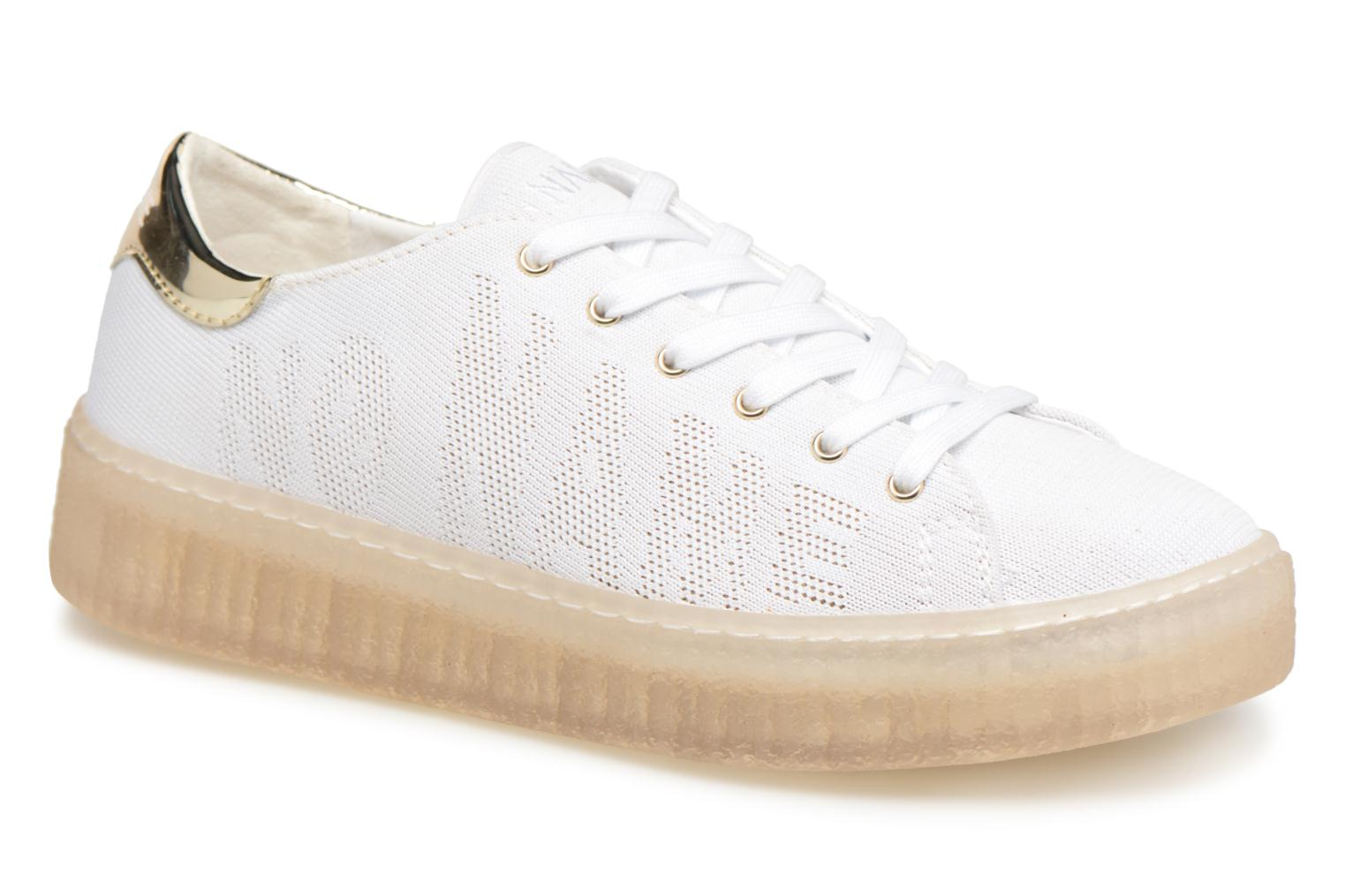 No Name Picadilly chez soft (White) - Trainers chez Picadilly (340884) 08b881