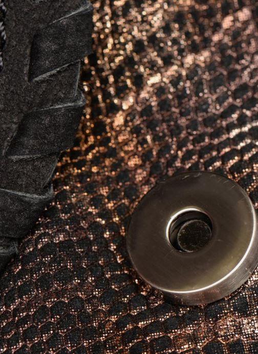 Bolsos de mano Mila Louise 3271CR-01 Negro vista lateral izquierda