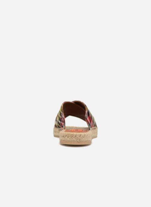 Espadrilles Missoni MS3069.046 Multicolor view from the right